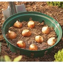 Coș de plantat bulbi 31,5 cm